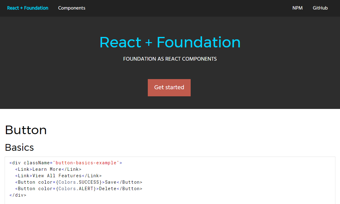 Top Ten UI Libraries For Developing React JS Applications